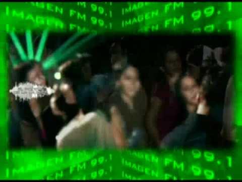 MIX REGGAETON 2009 Parte 1 (EL PODER DE LA MUSICA, ORURO - BOLIVIA) *nuevo