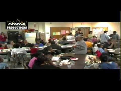 2012 Food Pantry Program @ Providence, RI (Part7)--Filmed/Edited By: Prince Charles