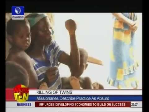 Killing Of Twin Daughters In Abuja's Rural Town