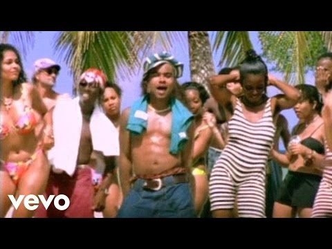 Shaggy  - In The Summertime