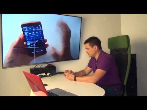 LG G2 mini hands-on and review (www.buhnici.ro)