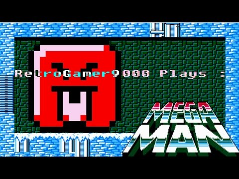 Mega Man - Let