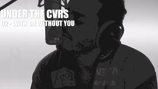 Twin Shadow With Or Without You Under The Cvrs