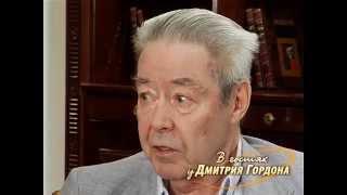 """Виктор Суходрев. """"В гостях у Дмитрия Гордона"""". 1/3 (2010)"""