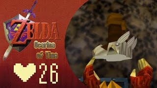 LIVE: 26 | The Legend of Zelda: Ocarina of Time