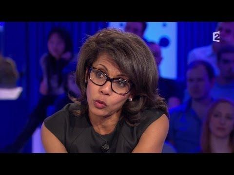 Audrey Pulvar revient sur son histoire avec Arnaud Montebourg #ONPC