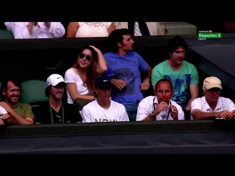 Juan Martin Del Potro - Huge Winners (HD)