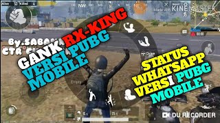 Download Status Wa Pubg Lucu Tumpak Rx King For Music Mp3 Song And