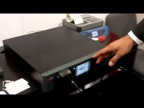 InfoComm 2014: LDA Audio Tech Introduces the NEO Advanced PA/VA System