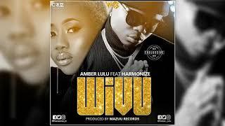 Amber Lulu ft Harmonize - Wivu (Official Audio)