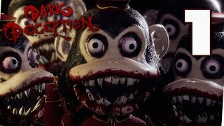 Dark Deception - Horror That Doesn't