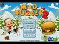 MAD BURGER 2 Walkthrough