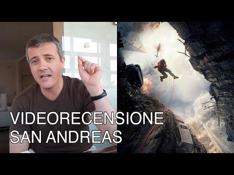 San Andreas - Di Brad Peyton, Con Dwayne Johnson E Alexandra Daddario