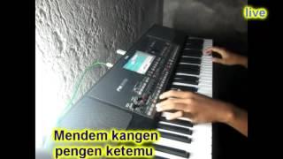 Mendem Kangen Karaoke Korg keyboard Pa 600 900 volca