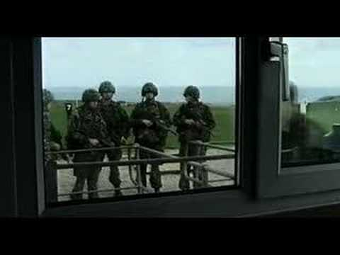 Real Life - Commando (Royal Marines) 2000 - Part 2