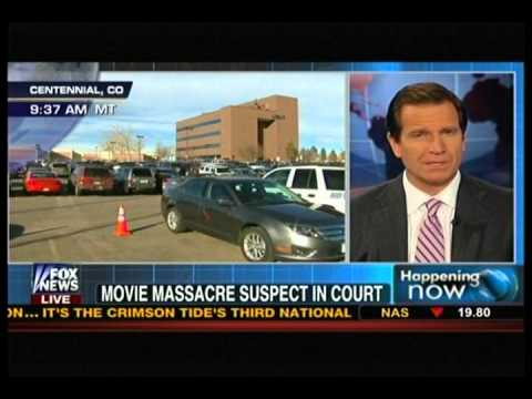 Arizona Criminal Lawyer discussing the Movie Massacre and Jodi Arias