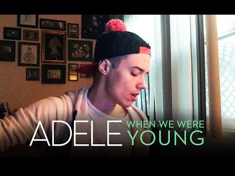 ADELE - When We Were Young (Leroy Sanchez Cover) MP3