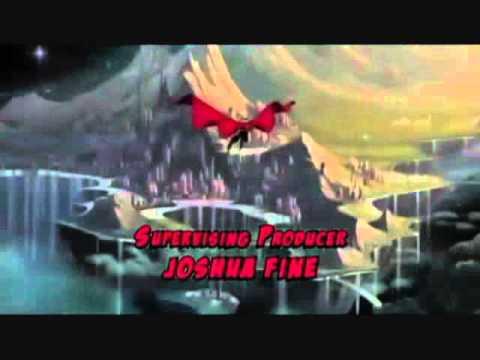 Los Vengadores los Heroes mas Poderosos del Planeta opening latino