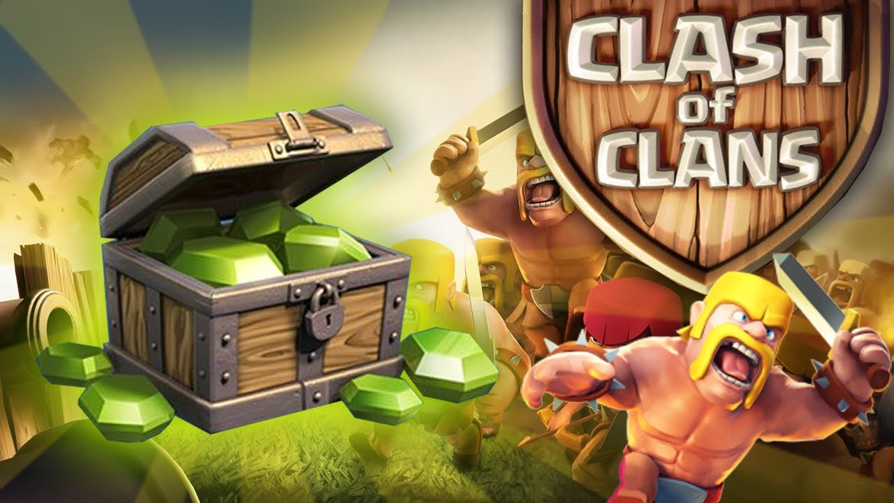 COC Strategy