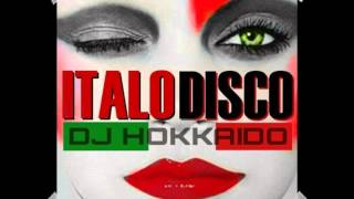 SUPER ITALO DISCO for R-East of Europe Mix DJ HOKKAIDO