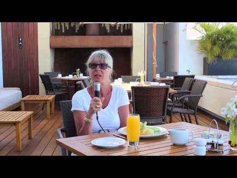 Marival Vacation Club, Riviera Nayarit - Jane testimonial