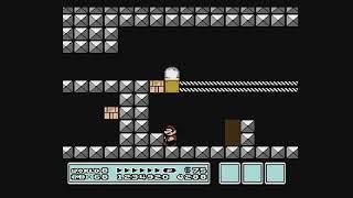 World 8-FORTRESS ~ SUPER MARIO BROS. 3 ~ NES CLASSIC EDITION ~ NO COMMENTARY