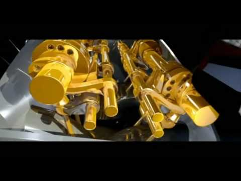 Motogp Ducati Engine