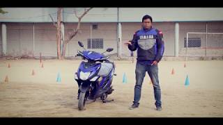 Yamaha Ray Zr Street Rally 1st Impression Review In Bangla Price