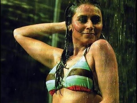 Rani Mukherjees Sizzling Hot Video