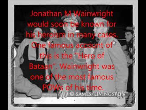 Jonathan M Wainwright
