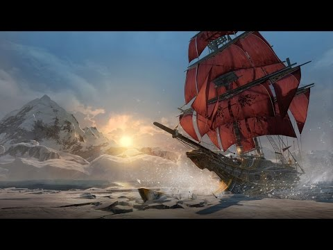 Assassin's Creed Rogue Gameplay Demo – IGN Live: Gamescom 2014