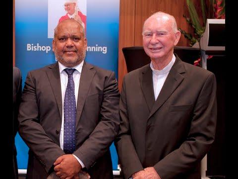 Third Bishop Kevin Manning Lecture, Sydney, Dec, 2014: Noel Pearson