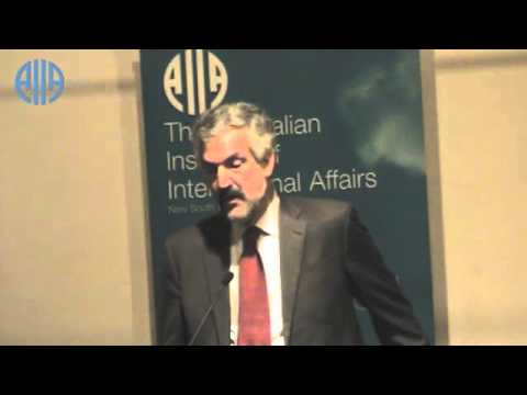 Daniel Pipes: Radical Islam and the Middle East