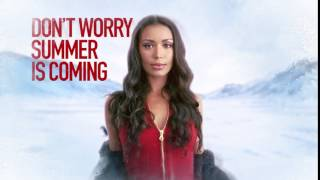 """Baywatch (2017)- """"Stephanie Holden"""" Motion Poster- Paramount Pictures"""