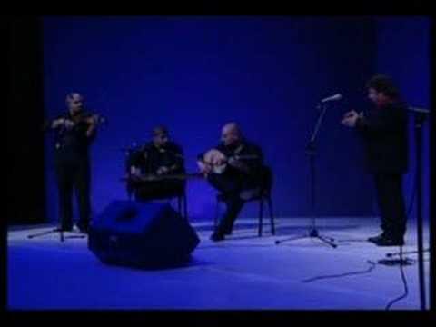Trio Khoury with Enrique Morente (Las Mil y una Noches)2