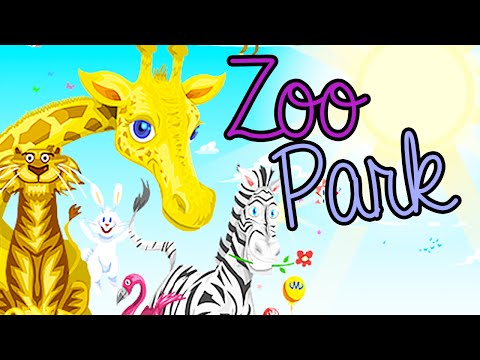 Zoo Park | What Am I Doing | Part 1