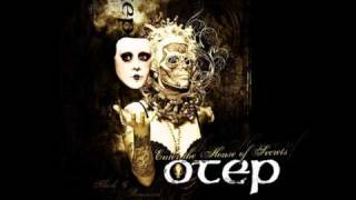 Watch Otep Gutter video