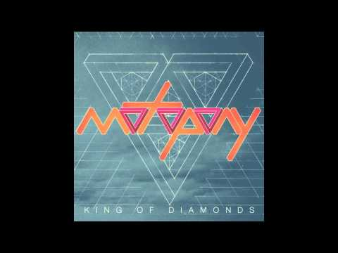 Motopony - King Of Diamonds