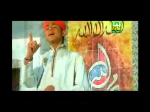 Farhan Ali Qadri New Naat - Rab Farmaya Mehbooba (exclusive - - ) video