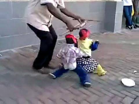 marionetas bailando