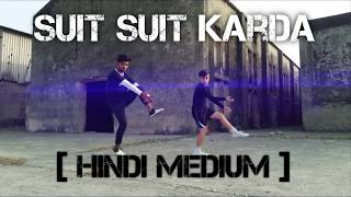 download lagu Suit Suit Karda Dance / Hindi Medium/ Irfan Khan gratis