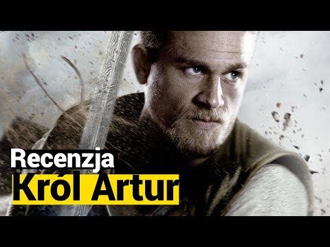 """Recenzja: """"Król Artur: Legenda miecza"""""""