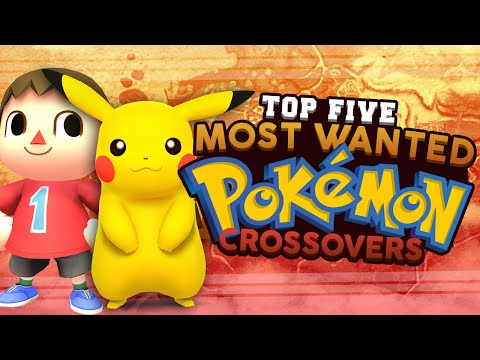 top 5 crossovers in video games how to save money and do it yourself. Black Bedroom Furniture Sets. Home Design Ideas