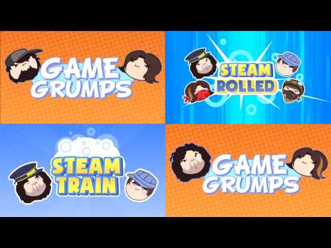 They'll Never Stop the Game Grumps (Parody of We Didn't Start the Fire by Billy Joel)