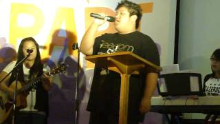 Big Daddy Weave - What Life Would Be Like | Performance | by Tony Yang