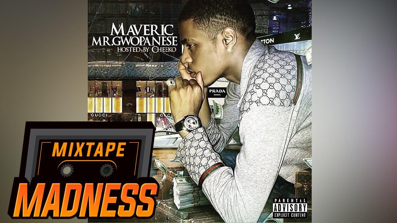 Maveric - Cubano | Mixtape Madness
