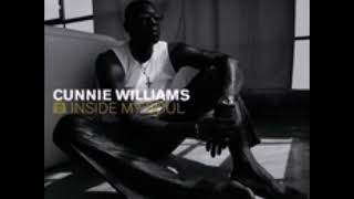 Watch Cunnie Williams We Are One video