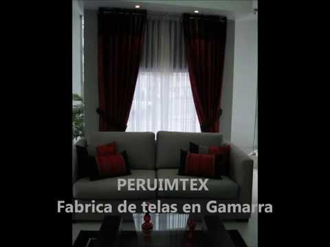 FABRICA DE TELAS EN GAMARRA PERUIMTEX 1