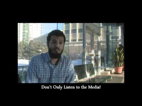 Saudi Arabia is more than what the media shows you - University of Regina