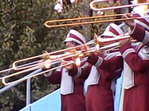 Towers High School Band Towers High School Band